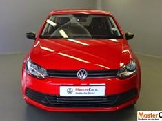 2020 Volkswagen Polo Vivo 1.4 Trendline 5-Door Western Cape