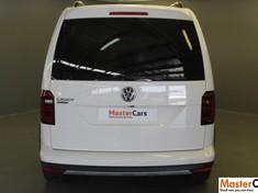 2020 Volkswagen Caddy Alltrack 2.0 TDI DSG 103kW Western Cape Tokai_3