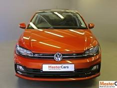 2020 Volkswagen Polo 1.0 TSI Highline DSG 85kW Western Cape Tokai_0