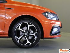 2020 Volkswagen Polo 1.0 TSI Highline DSG 85kW Western Cape Tokai_3