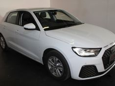 2020 Audi A1 Sportback 1.0 TFSI S Tronic (30 TFSI) Eastern Cape