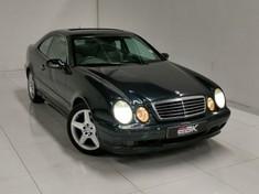 2000 Mercedes-Benz CLK-Class Clk 320 Elegance A/t  Gauteng