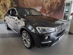 2017 BMW X4 xDRIVE20d xLINE Gauteng