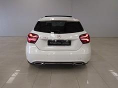 2018 Mercedes-Benz A-Class A 220d Urban Auto Mpumalanga Nelspruit_4