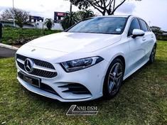 2018 Mercedes-Benz A-Class A 200 AMG Auto Kwazulu Natal