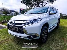 2018 Mitsubishi Pajero Sport 2.4D 4X4 Auto Kwazulu Natal