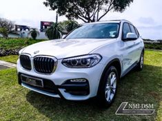 2018 BMW X3 xDRIVE 20d (G01) Kwazulu Natal