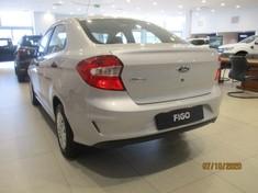 2020 Ford Figo 1.5Ti VCT Ambiente Kwazulu Natal Pinetown_1