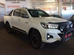 2020 Toyota Hilux 2.8 GD-6 Raider 4X4 Double Cab Bakkie Mpumalanga