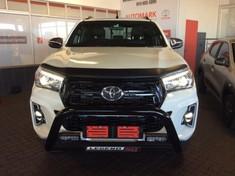 2020 Toyota Hilux 2.8 GD-6 Raider 4X4 Double Cab Bakkie Mpumalanga Witbank_2
