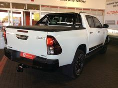2020 Toyota Hilux 2.8 GD-6 Raider 4X4 Double Cab Bakkie Mpumalanga Witbank_3