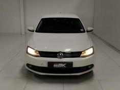 2013 Volkswagen Jetta Vi 1.4 Tsi Comfortline  Gauteng Johannesburg_1