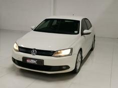 2013 Volkswagen Jetta Vi 1.4 Tsi Comfortline  Gauteng Johannesburg_2