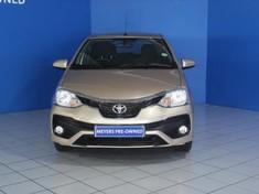 2020 Toyota Etios 1.5 Xs  Eastern Cape East London_1