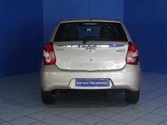 2020 Toyota Etios 1.5 Xs  Eastern Cape East London_3