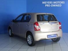 2020 Toyota Etios 1.5 Xs  Eastern Cape East London_4
