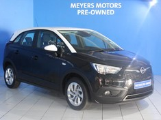 2019 Opel Crossland X 1.2T Enjoy Eastern Cape