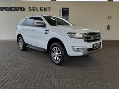 2018 Ford Everest 3.2 TDCi XLT Auto North West Province