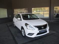 2017 Nissan Almera 1.5 Acenta Auto North West Province