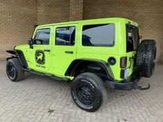 2017 Jeep Wrangler Unlimited 3.6l V6 At  Gauteng Johannesburg_2