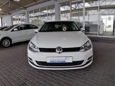 2014 Volkswagen Golf Vii 1.2 Tsi Trendline  Gauteng Johannesburg_1