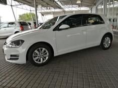 2014 Volkswagen Golf Vii 1.2 Tsi Trendline  Gauteng Johannesburg_4