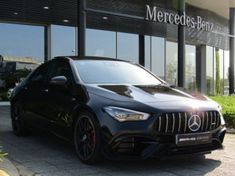 2020 Mercedes-Benz CLA 45 S Kwazulu Natal