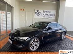 2013 BMW 4 Series 435i Coupe Luxury Line Auto Gauteng