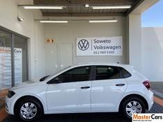 2019 Volkswagen Polo 1.0 TSI Trendline Gauteng Soweto_2
