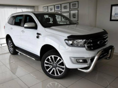 2020 Ford Everest 2.0D Bi-Turbo LTD 4X4 Auto Gauteng