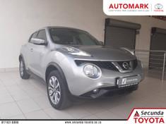 2018 Nissan Juke 1.2T Acenta + Mpumalanga