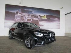 2019 Mercedes-Benz GLC 250d Gauteng