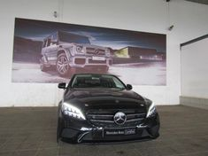 2019 Mercedes-Benz C-Class C180 Avantgarde Auto Gauteng Midrand_4