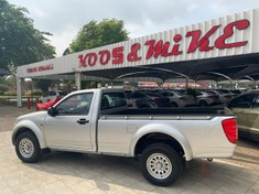 2018 GWM Steed STEED 5 2.0 WGT Single Cab Bakkie Gauteng