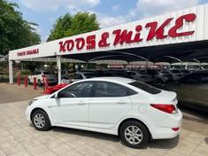2012 Hyundai Accent 1.6 Gl  Gauteng Vanderbijlpark_0