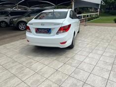 2012 Hyundai Accent 1.6 Gl  Gauteng Vanderbijlpark_3