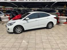 2012 Hyundai Accent 1.6 Gl  Gauteng Vanderbijlpark_4