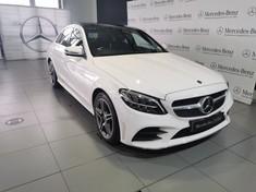 2019 Mercedes-Benz C-Class C220d Auto Gauteng