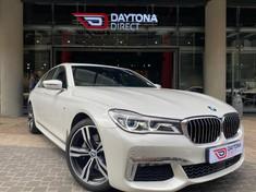 2018 BMW 7 Series 730d M Sport Gauteng