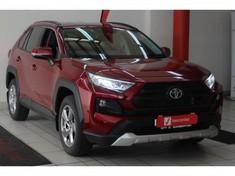 2020 Toyota Rav 4 2.0 GX-R CVT AWD Mpumalanga