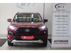 2020 Toyota Rav 4 2.0 GX-R CVT AWD Mpumalanga Barberton_3