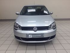 2017 Volkswagen Polo Vivo GP 1.4 Trendline Limpopo Tzaneen_1