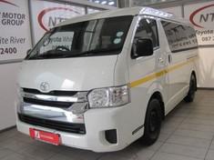 2015 Toyota Quantum 2.5 D-4d 10 Seat  Mpumalanga White River_1