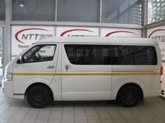 2015 Toyota Quantum 2.5 D-4d 10 Seat  Mpumalanga White River_2