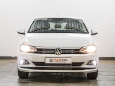 2020 Volkswagen Polo 1.0 TSI Highline 85kW North West Province Potchefstroom_1