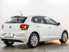 2020 Volkswagen Polo 1.0 TSI Highline 85kW North West Province Potchefstroom_4