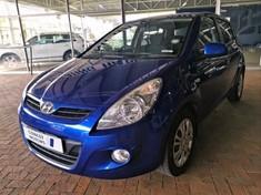 2010 Hyundai i20 1.4  Western Cape