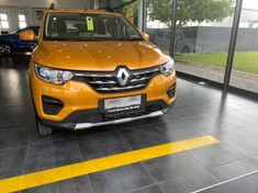 2020 Renault Triber 1.0 Dynamique North West Province