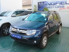 2017 Renault Duster 1.6 expression Western Cape