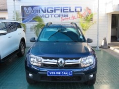 2017 Renault Duster 1.6 expression Western Cape Cape Town_1
